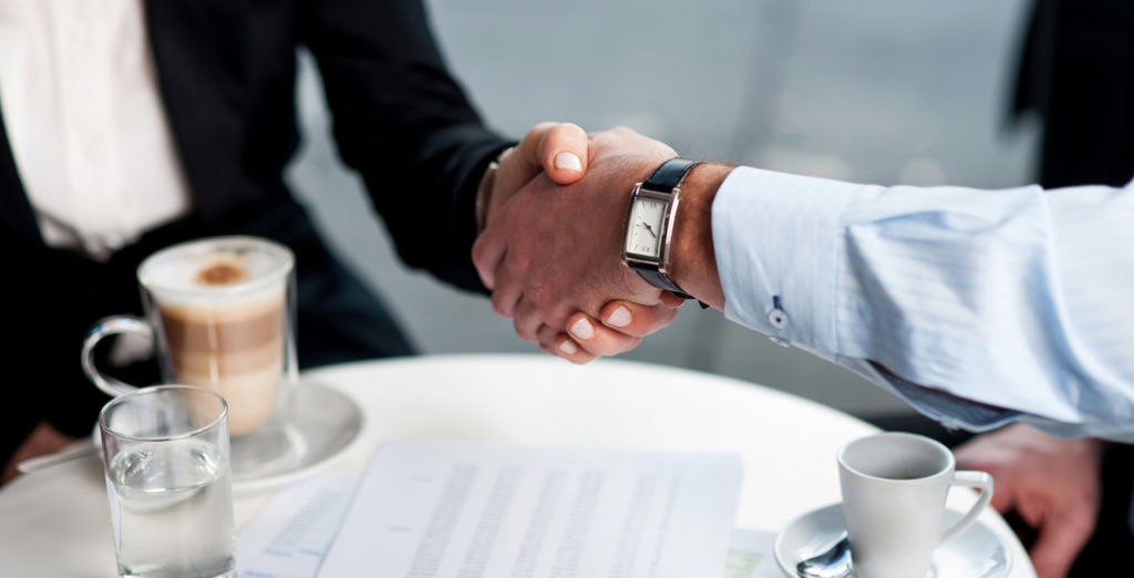 4 Ways to Build Trust with Potential and Existing Clients