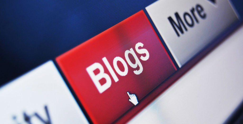 How to Use Blog Posts to Build a Legal Brand