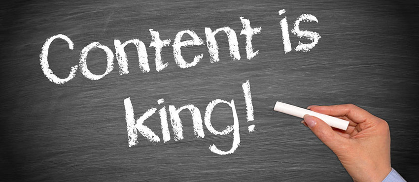 Why Should I Use Content Marketing?
