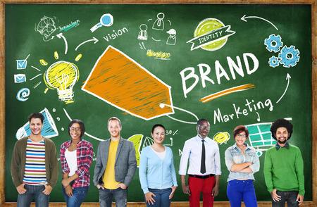 Create a team brand
