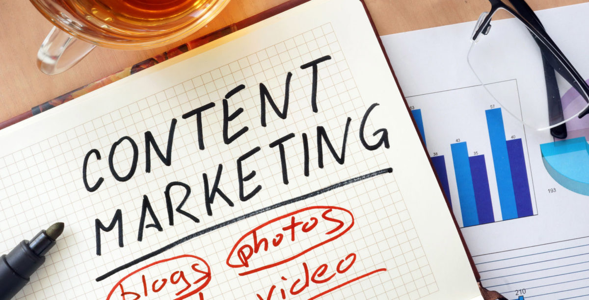 5 Steps to Content Marketing Success for SaaS Companies