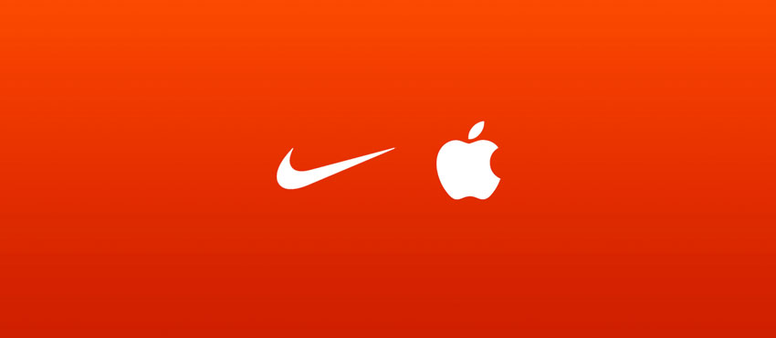 Nike-and-Apple