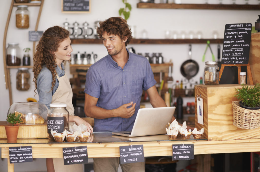 Small Business Owners Face Numerous Decisions Daily