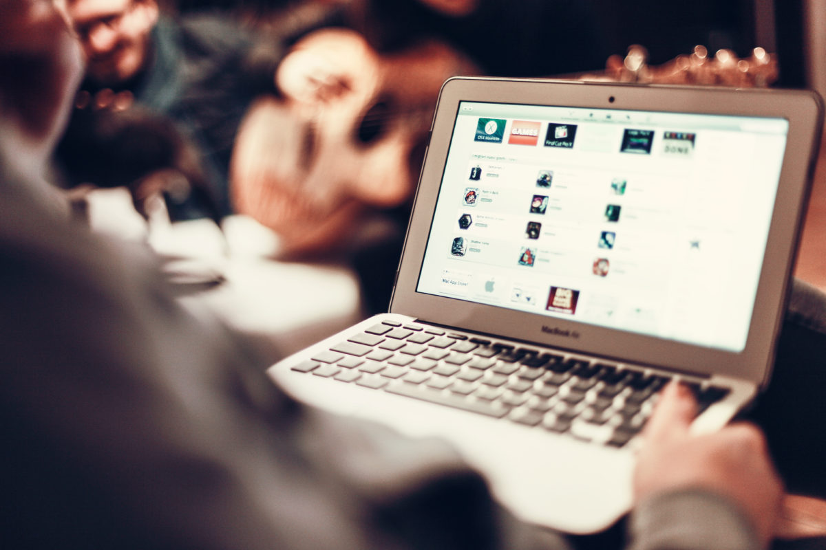 Social Media Impacts Your Company's Brand