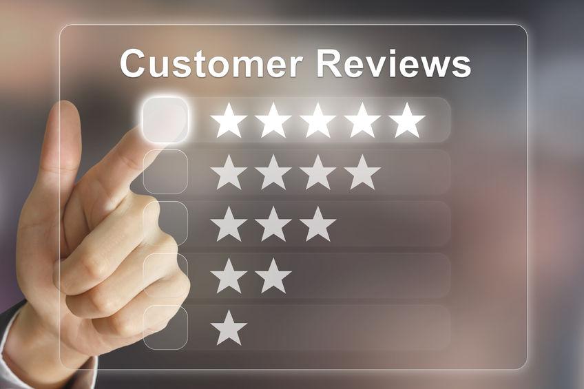 Build community through customer feedback