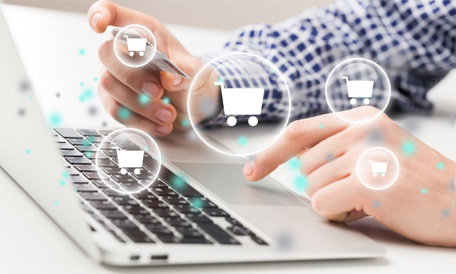 Ecommerce depends on great SEO