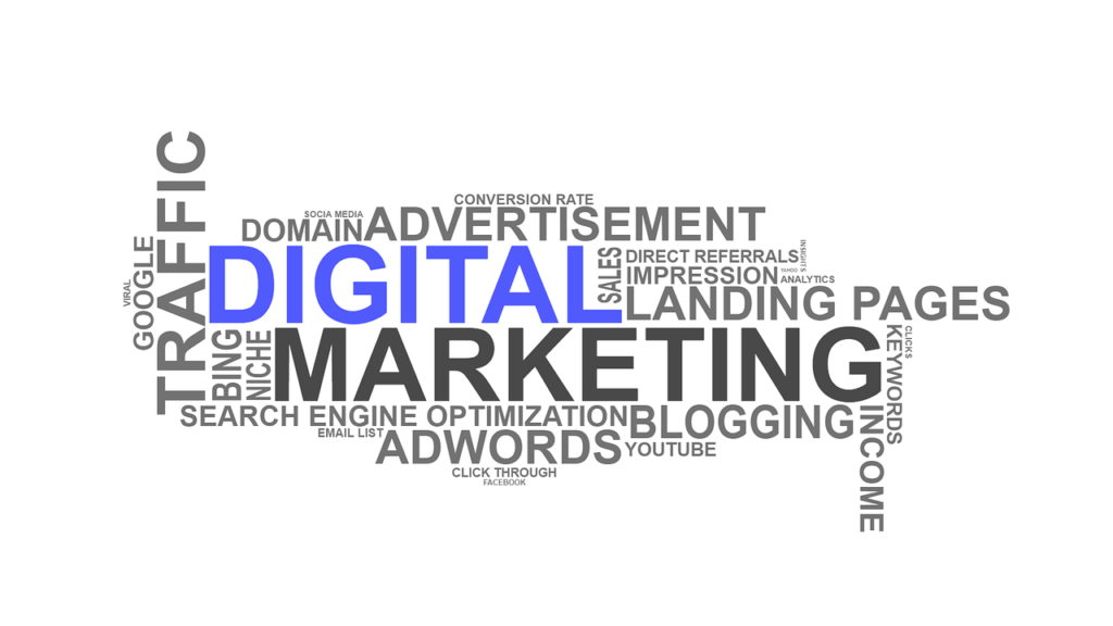 Best Digital Marketing Methods