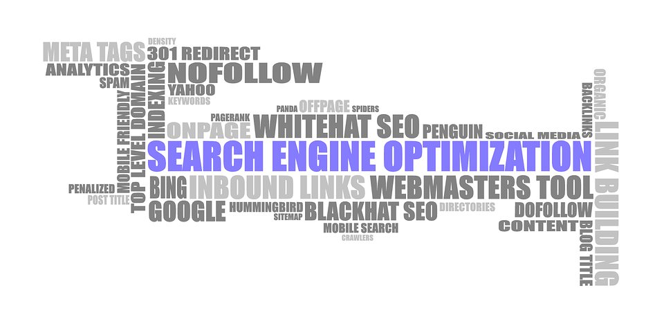 Behind-the-scene aspects of SEO