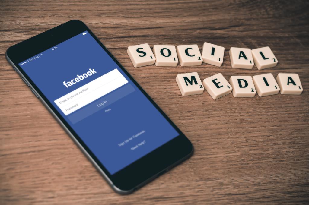Use Social Media for Digital Marketing
