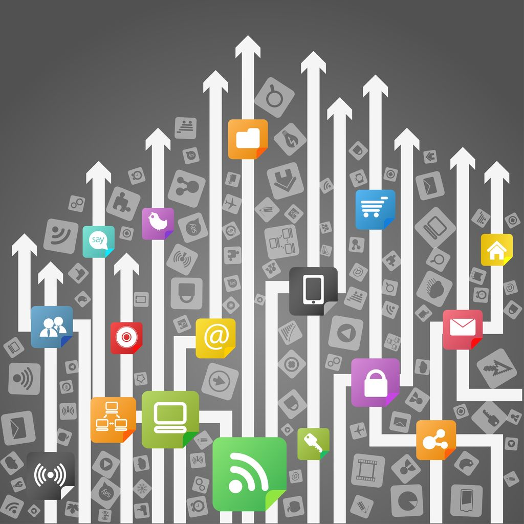Let social media aid your job search