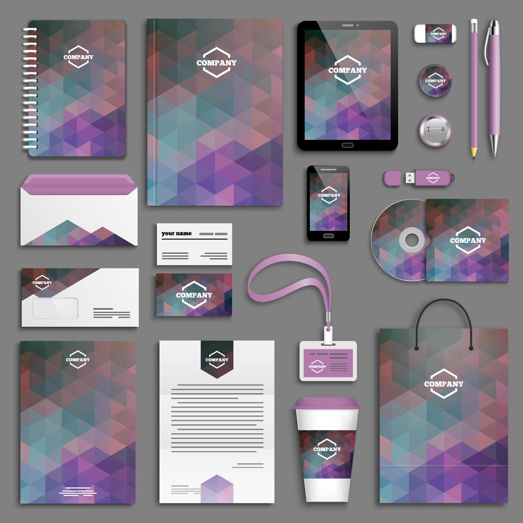 Standardize workplace branding into your office