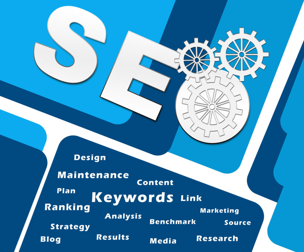 Maximize website SEO
