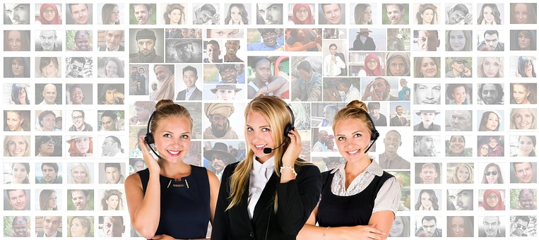 Choosing a virtual receptionist service