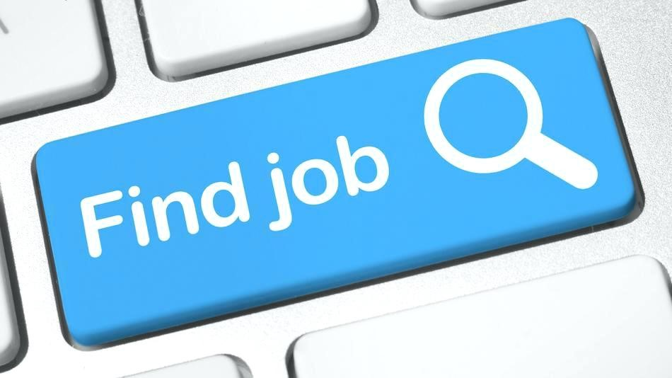 How to find your next job