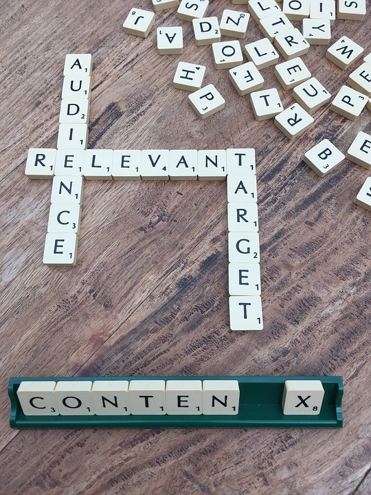 Publish engaging content
