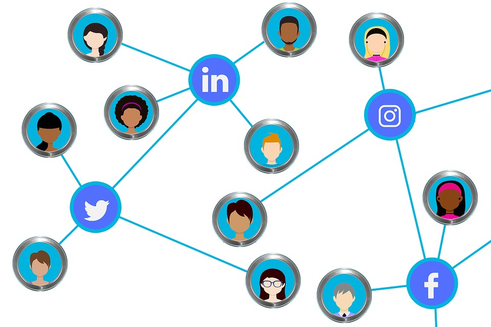 Networking can help you find a job