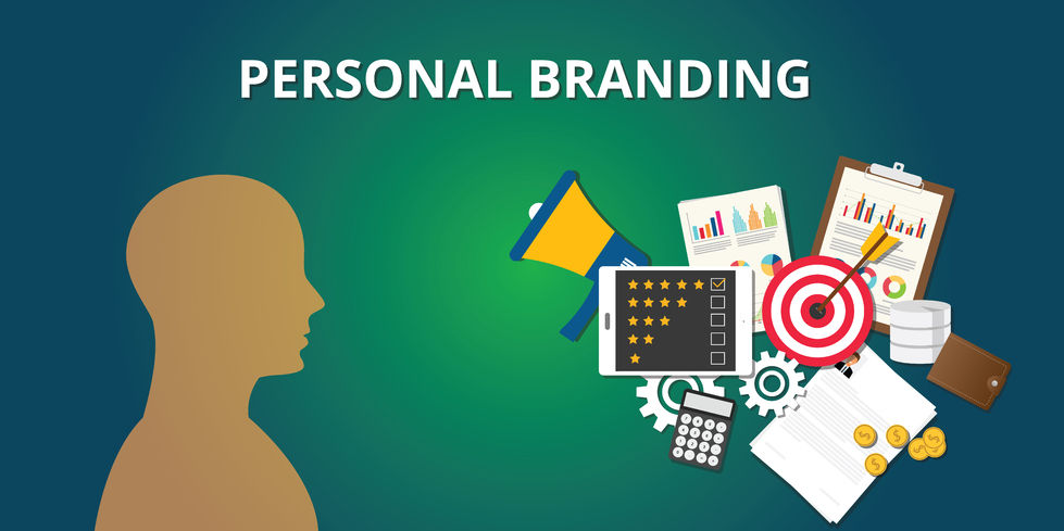 Establish your personal brand