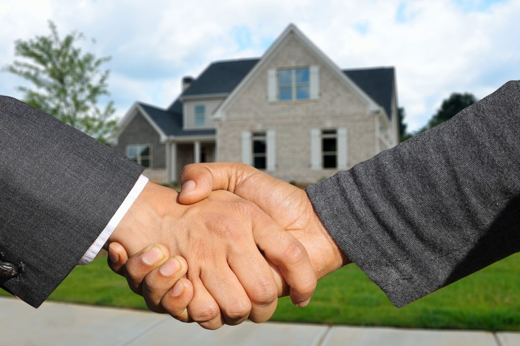 Being successful in real estate