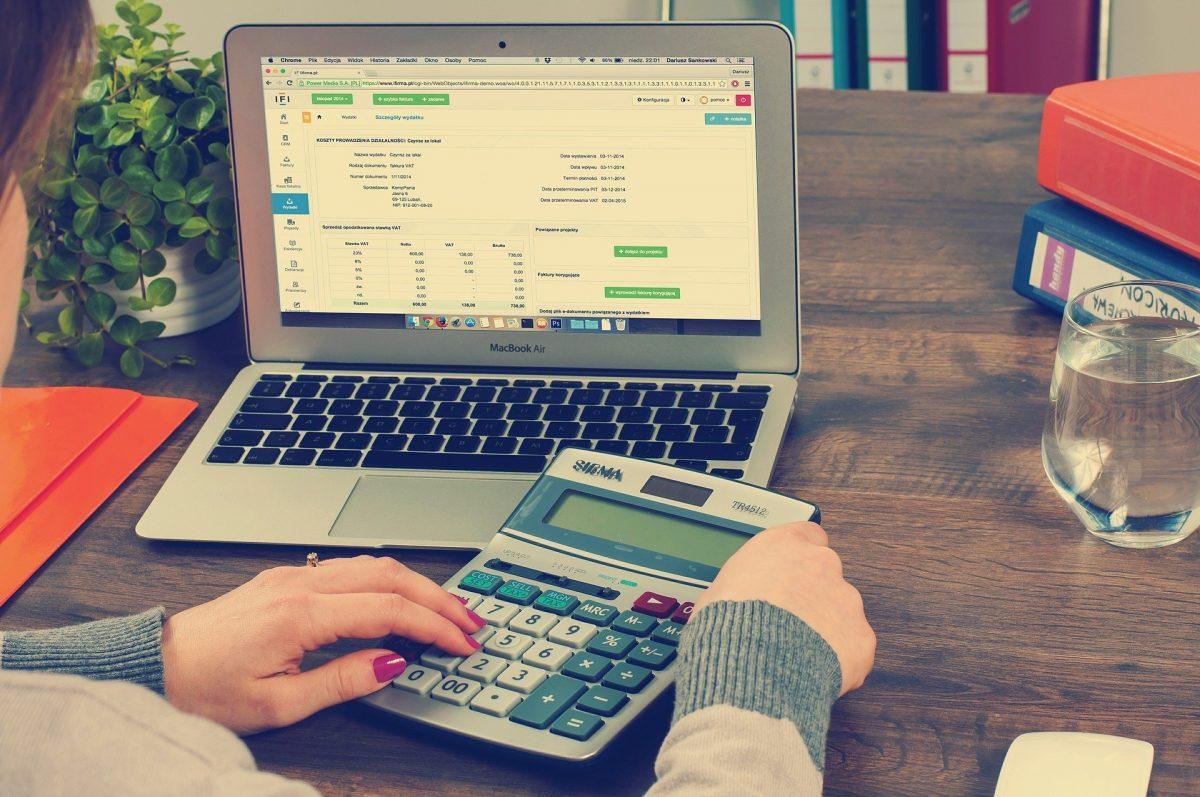 Accounting flexjob