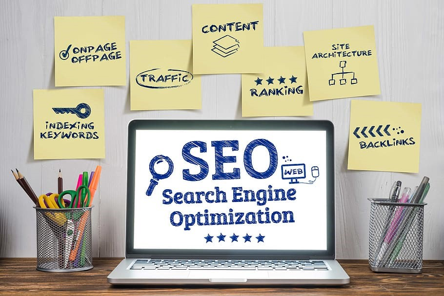 How Does SEO help to improve your Brand Awareness?