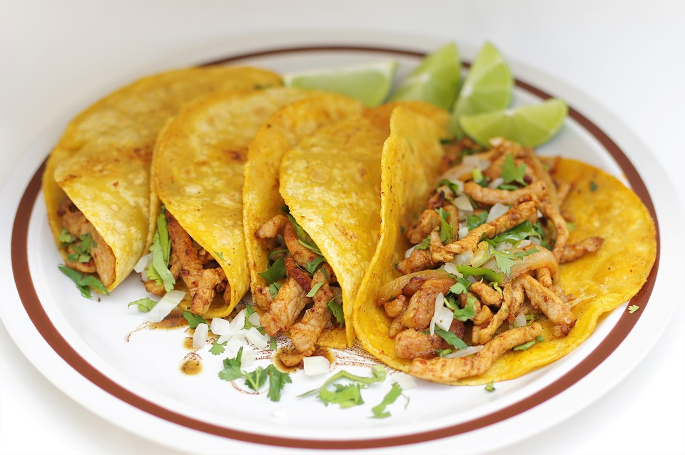 chicken tortilla