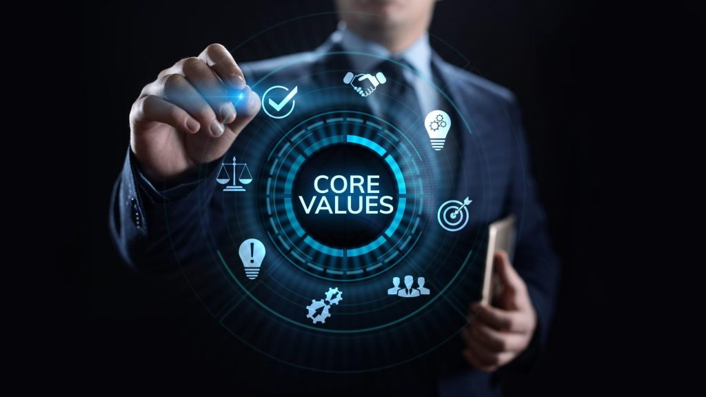 Make Your Company Mean Something: The Importance of Instilling Company Core Values