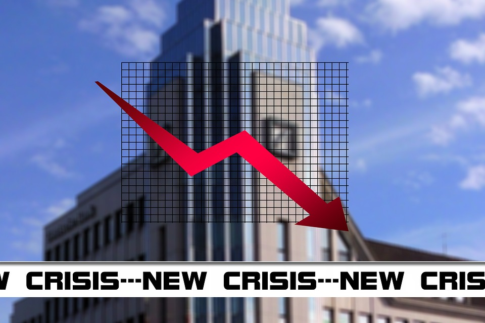 Crises can destabilize your business
