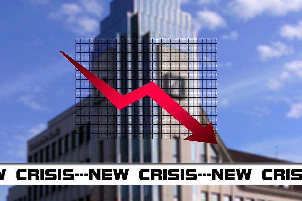 Crises can destabilize your business