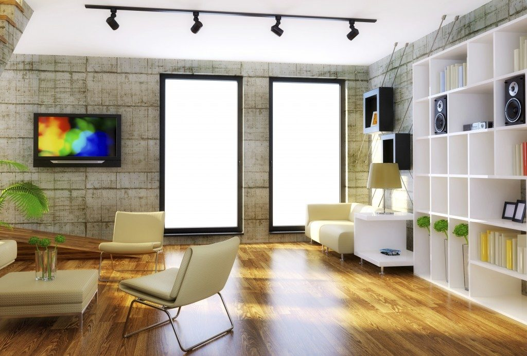 How Technology Can Help You to Decorate Your Apartment?