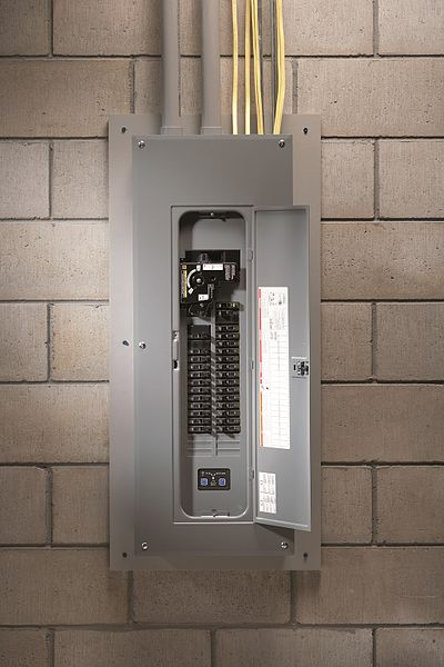intelligent transfer switch