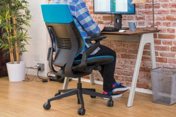 Buy an affordable office chair