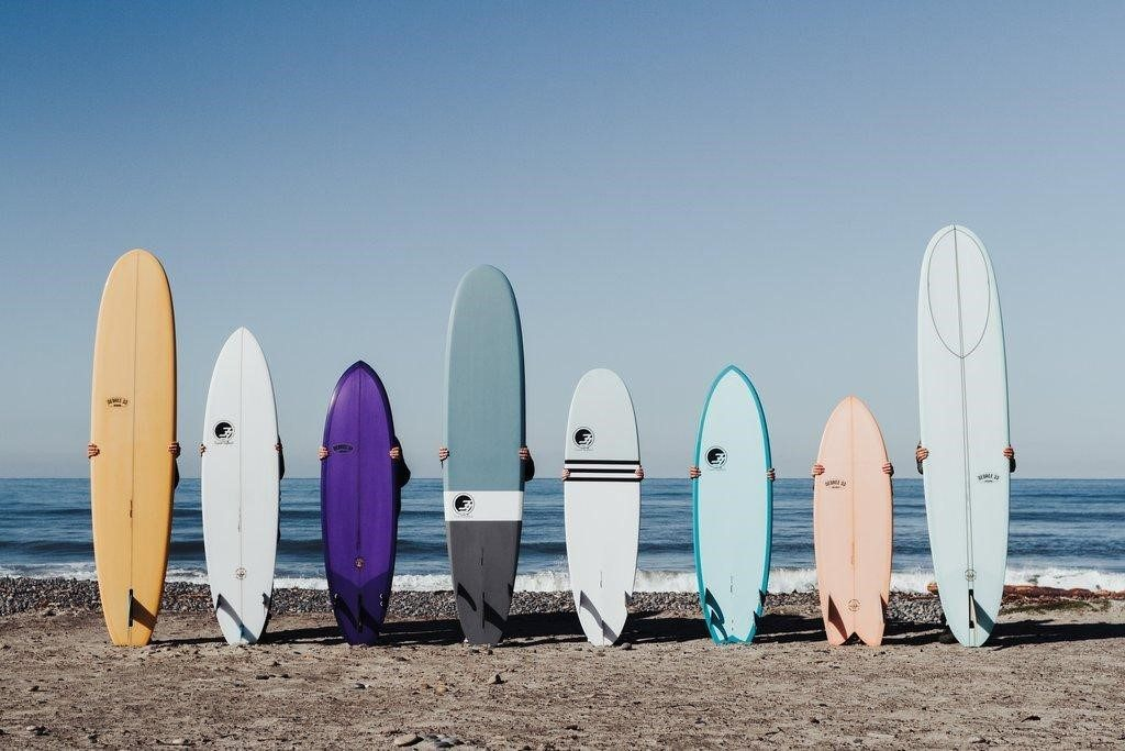 How To Style Your Surfboard