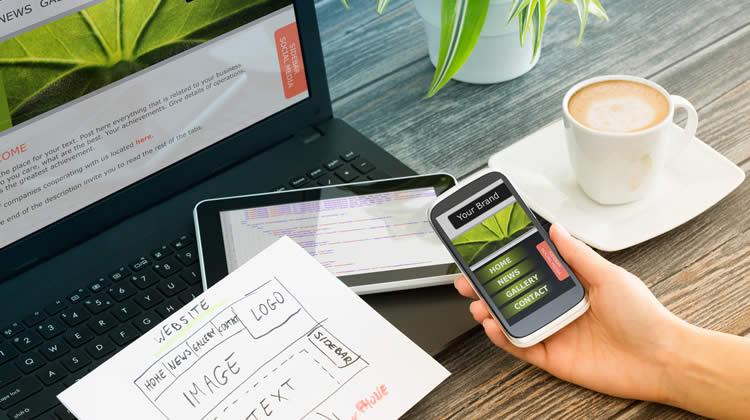 UX-Web-Design