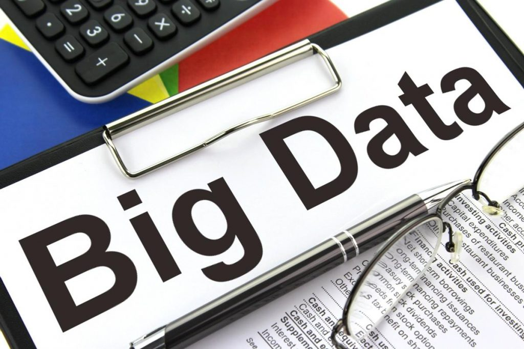 What Are the Elements Which Make Big Data so Popular?