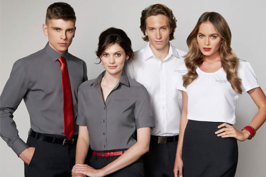 Essential Tips for Designing Corporate Uniforms