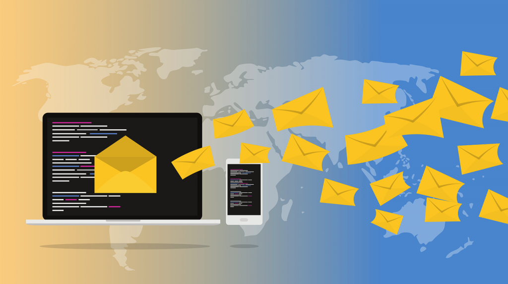 How Should Your Email Header and Footer Be?