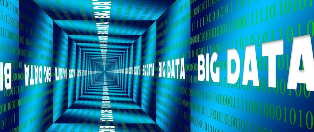 Why Are NoSQL Databases Preferred For Management Of Big Data?