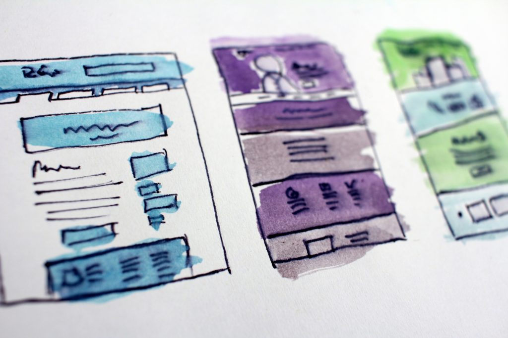 Colour Schemes and How They Affect Websites