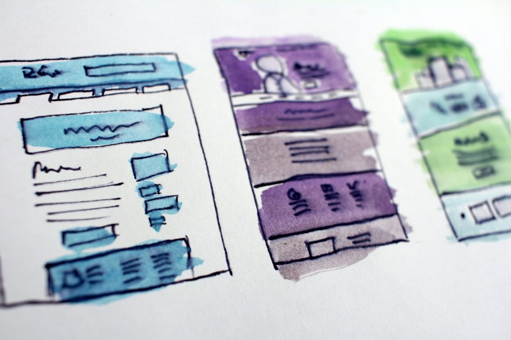 5 Reasons Web Designer is Better Over Templates for Websites