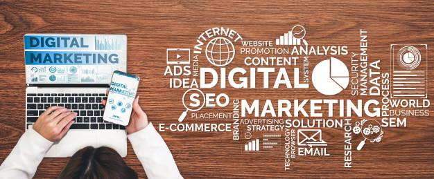 Why is it Crucial to use Data in your Digital Marketing Strategy