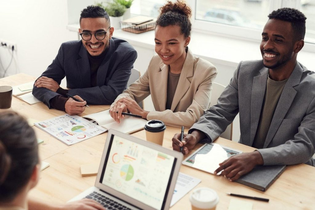 Boost the Performance of Your Sales Team with the Right Talent