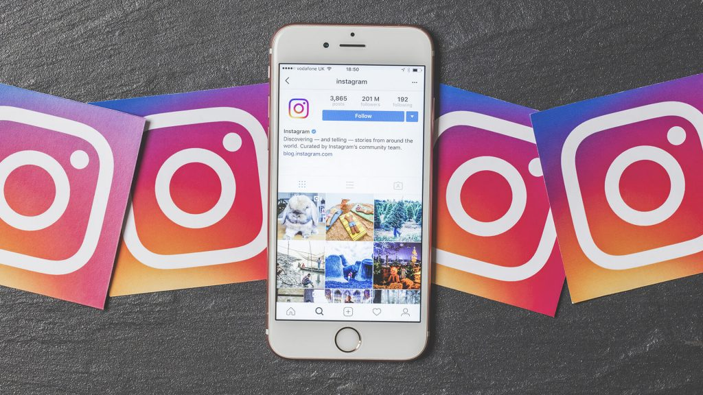 How Your Business Can Adopt a Two-Pronged Marketing Strategy with Instagram and SEO