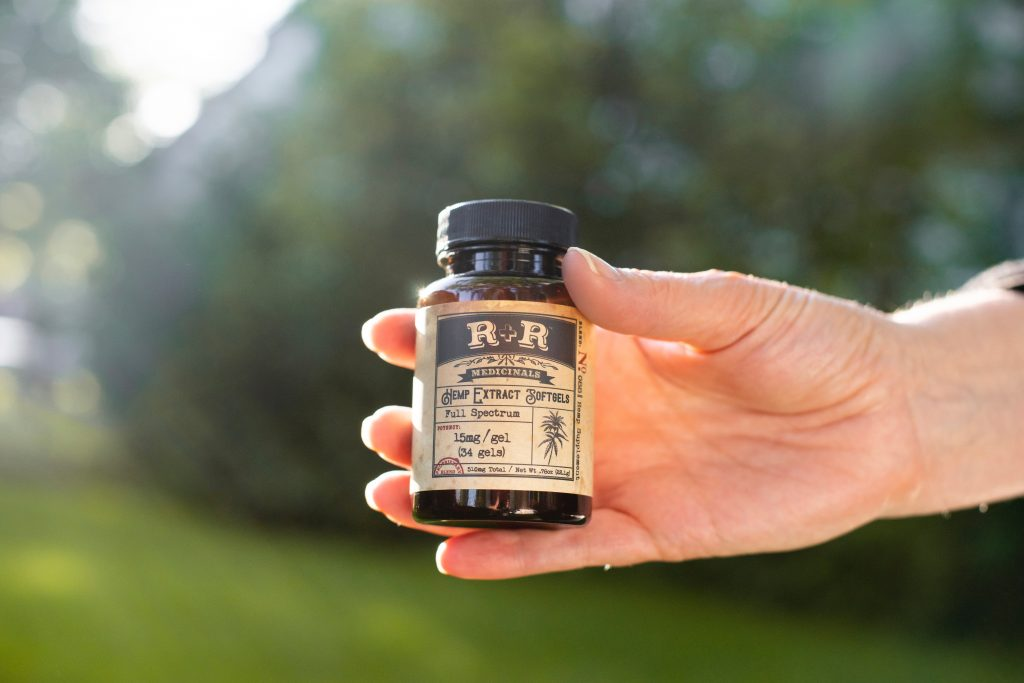 Best Rated CBD Oils – What to Look out for